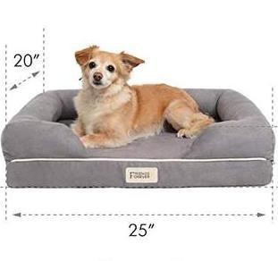 bed for small dog breeds