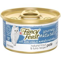 best canned wet cat food