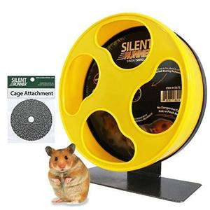 pet hamster best exercise wheel