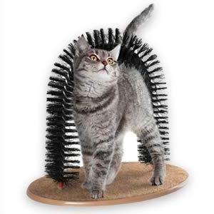 cat arch groomer