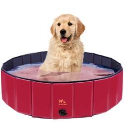 large outdoor dog bathing tub