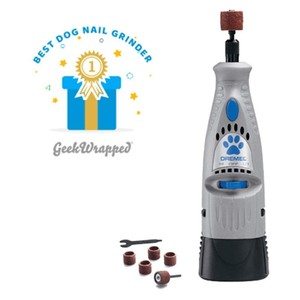 Dremel Dogs Nail Grooming Tool
